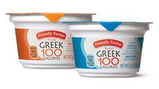 Friendly Farms 100 Calorie Greek Yogurt
