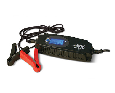 Auto Xs Car Battery Charger Review