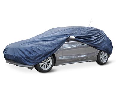 Aldie Car Cover