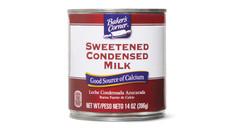 Baker's Corner Sweetened Condensed Milk