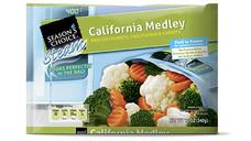 Season's Choice Steamable California Medley