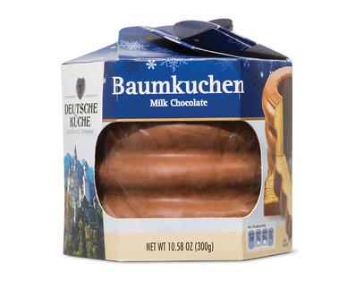 ALDI US Deutsche Küche Baumkuchen