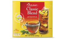 Benner Individually Wrapped Tea Bags