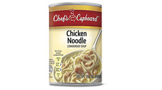 Chef's Cupboard Chicken Noodle Soup