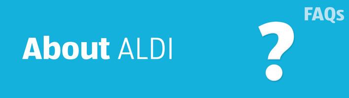 About ALDI