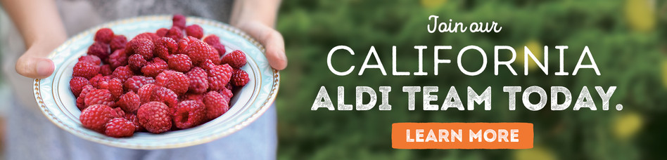 Join Our California ALDI Team Today