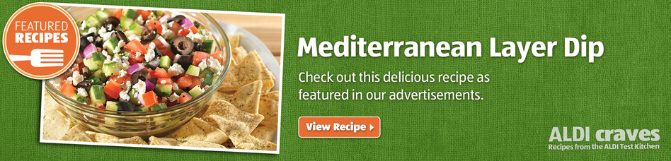 Featured Recipes