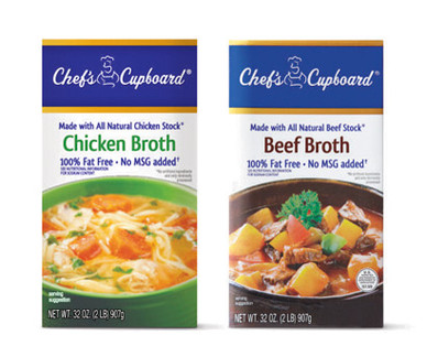 Chef's Cupboard Broth