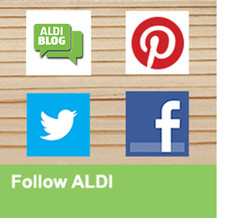 Join the ALDI Team Cart Smarts Shopping at ALDI FAQs Follow ALDI