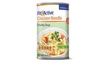 Fit & Active Chicken Noodle Chunky Soup