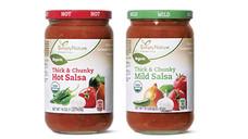 SimplyNature Organic Salsa