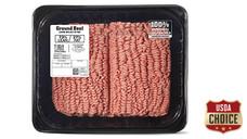 Fresh USDA Choice 73% Lean Ground Beef