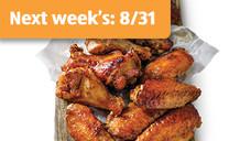 Fresh Family Pack Chicken Wings