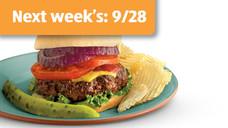 Fresh 73% Lean Ground Beef Chub