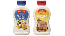 Burman's Tartar or Horseradish Sauce