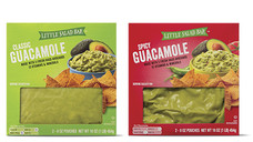 Little Salad Bar Guacamole