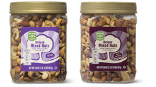 Southern Grove Deluxe Mixed Nuts