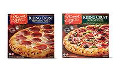 Mama Cozzi's Pizza Kitchen Rising Crust Pizzas