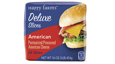 Happy Farms American Cheese Singles
