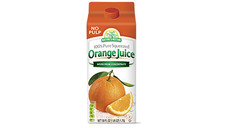 Nature's Nectar Premium Orange Juice Not From Concentrate