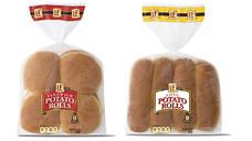 L'oven Fresh Potato Sandwich or Long Rolls