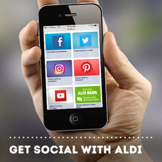 Find Your ALDI