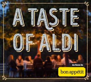 A Taste of ALDI