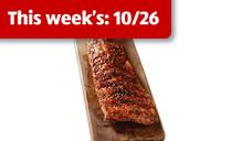 Fresh St. Louis Pork Spareribs