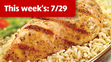 Fresh Family Pack Chicken Breasts