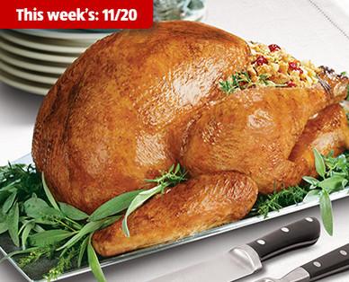 Butterball® Fresh Whole Turkey